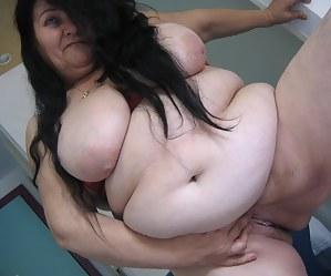Free Mature SSBBW Porn Pictures